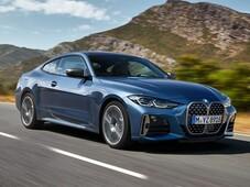 BMW 4-sarja, Uusi auto