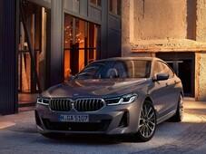 BMW 6-sarja, Immediately deliverable car