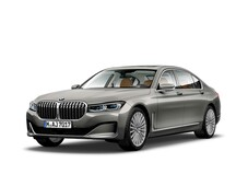 BMW 7-sarja, Uusi auto