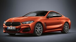 BMW 8-sarja, Immediately deliverable car