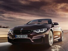 BMW M4, Immediately deliverable car