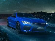 BMW M8, Uusi auto
