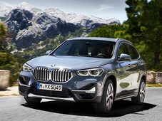 BMW X1, Immediately deliverable car