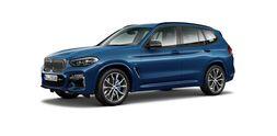 BMW X3, Uusi auto