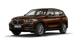 BMW X5, Uusi auto