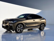 BMW X6, Immediately deliverable car
