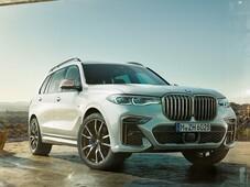 BMW X7, Uusi auto