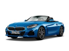 BMW Z4, Immediately deliverable car