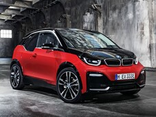 BMWi i3, Immediately deliverable car