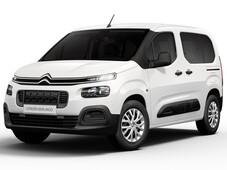 Citroën Berlingo, Immediately deliverable car