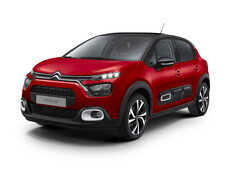 Citroën C3, Immediately deliverable car