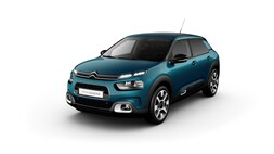 Citroën C4 Cactus, Immediately deliverable car