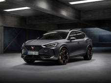 Cupra Formentor, Immediately deliverable car