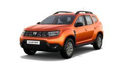 Dacia Duster, Immediately deliverable car