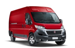 Fiat Ducato, Immediately deliverable car