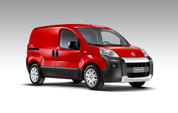 Fiat Fiorino, Immediately deliverable car