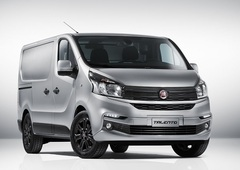 Fiat Talento, Immediately deliverable car