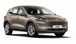 Ford Kuga, Immediately deliverable car