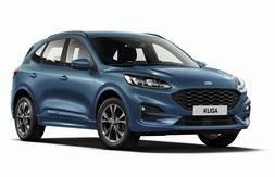 Ford Kuga, Uusi auto