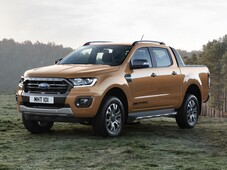 Ford Ranger, Immediately deliverable car