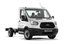 Ford Transit, Immediately deliverable car
