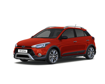 Hyundai i20 Active Cross, Immediately deliverable car