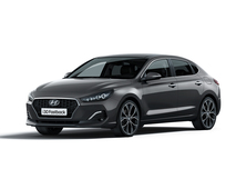 Hyundai i30 Fastback, Immediately deliverable car