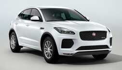 Jaguar E-PACE, Immediately deliverable car