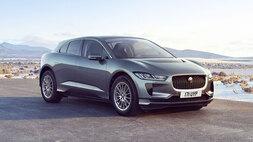 Jaguar I-PACE, Uusi auto