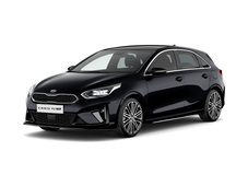Kia Ceed, Immediately deliverable car