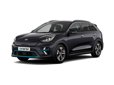 Kia Niro Electric, Uusi auto