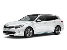 Kia Optima, Immediately deliverable car