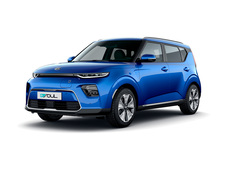 Kia e-Soul, Immediately deliverable car