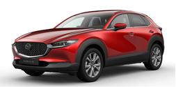 Mazda CX-30, Immediately deliverable car