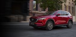 Mazda CX-5, Immediately deliverable car