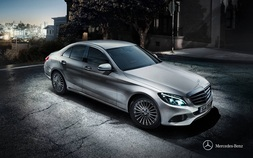Mercedes-Benz C, Immediately deliverable car