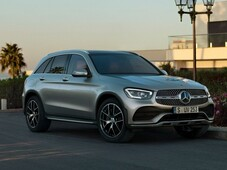 Mercedes-Benz GLC, Immediately deliverable car
