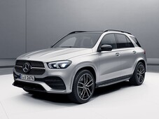 Mercedes-Benz GLE, Immediately deliverable car
