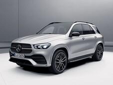 Mercedes-Benz GLE, Uusi auto