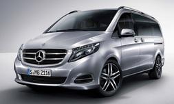 Mercedes-Benz V, Uusi auto