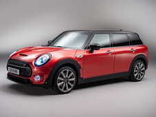 Mini Clubman, Immediately deliverable car
