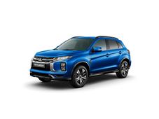 Mitsubishi ASX, Immediately deliverable car
