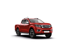 Nissan Navara, Immediately deliverable car