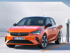 Opel Corsa-e, Immediately deliverable car