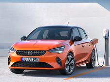 Opel Corsa-e, Immediately deliverable car