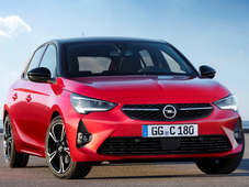 Opel Corsa, Immediately deliverable car