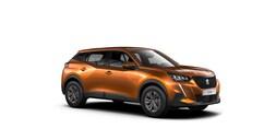 Peugeot 2008, Uusi auto