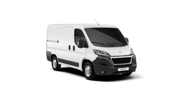 Peugeot Boxer, Immediately deliverable car