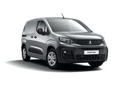 Peugeot Partner, Immediately deliverable car