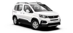 Peugeot Rifter, Immediately deliverable car
